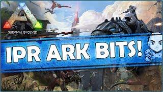 ARK: Alpha Dragon (Island) [Official]