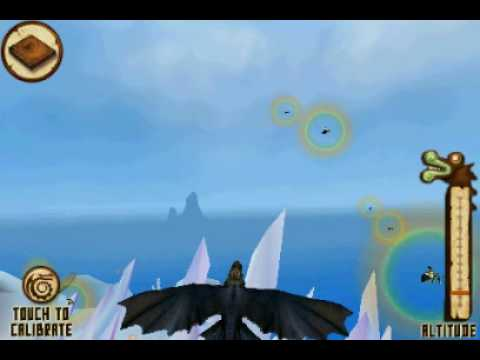 Afjv dragons lenvol de furie nocturne youtube - Dragons furie nocturne ...