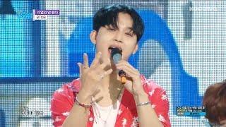 BTOB - Only One for Meㅣ비투비 - 너 없인 안 된다 [Show! Music Core Ep 594 ]