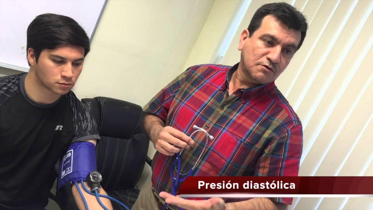 enfermedad de la hipertensión reseñas