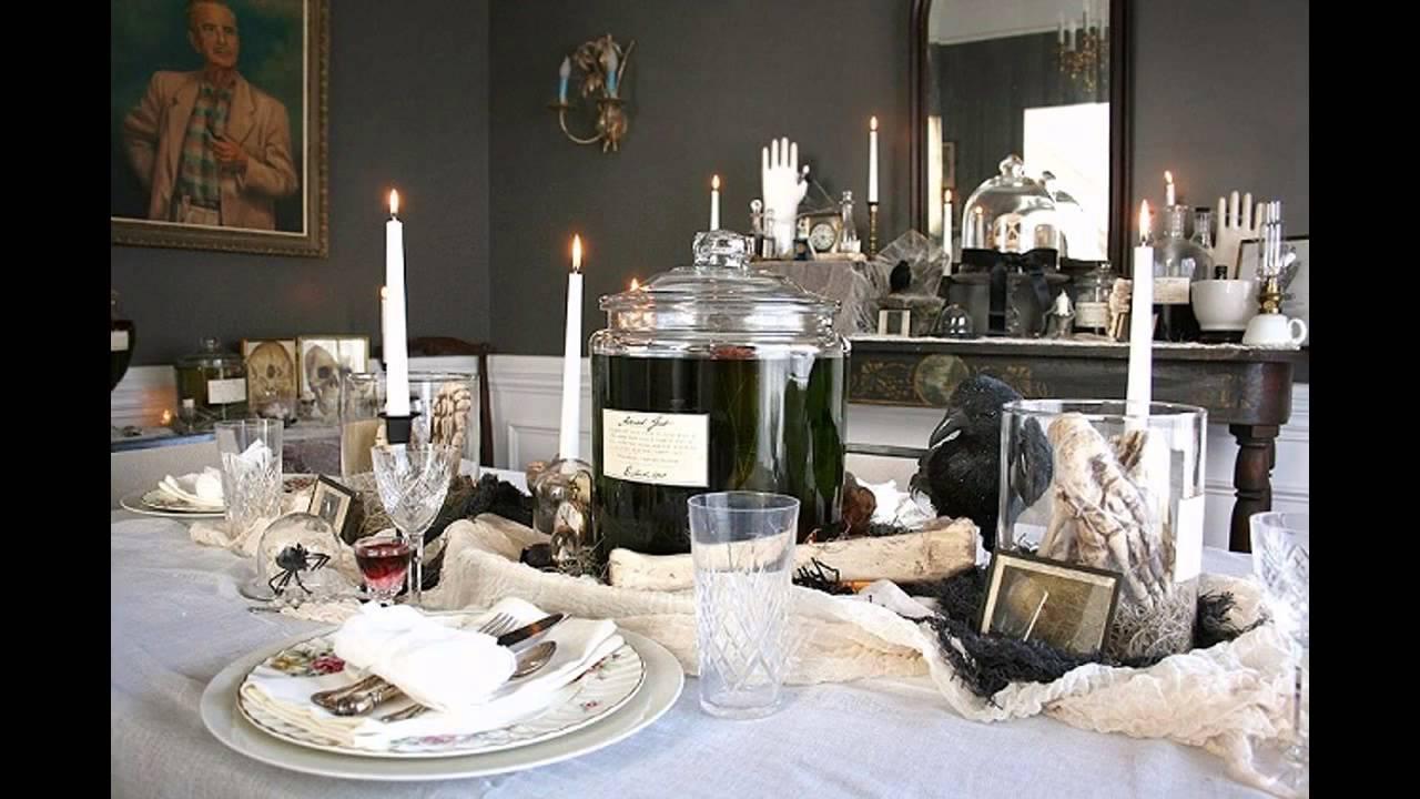 Creative Dinner party themes ideas - YouTube