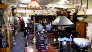 Nudgee Road Antiques & Design Centre