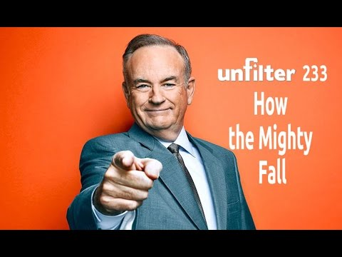 How the Mighty Fall   Unfilter 233