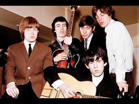 Rolling Stones ~ Fortune Teller  (1964)