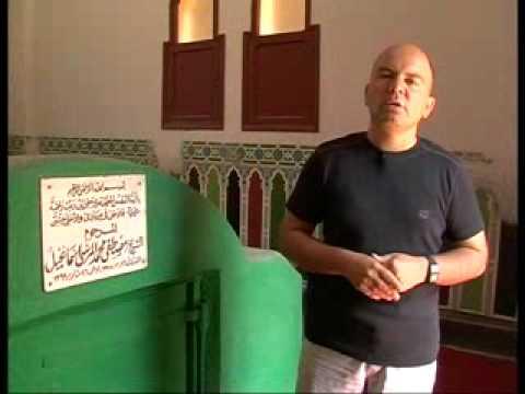 Mustafa Ismail In Mezari Ve Kisaca Hayati Youtube