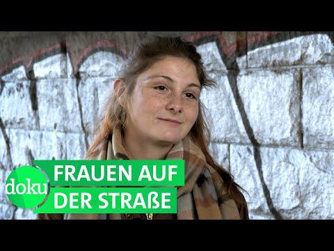 Weiblich, obdachlos, unsichtbar | WDR Doku