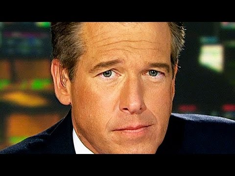 The Real Reason We Don't Hear Much From Brian Williams Anymore