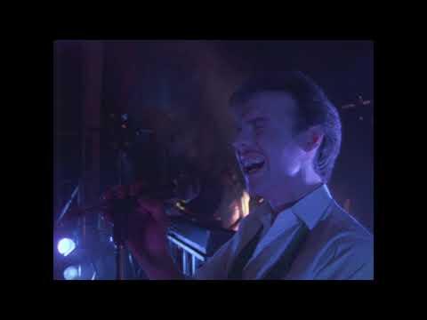 Ultravox - Vienna (Live in St Albans 1980) [Official HD Restored Version]