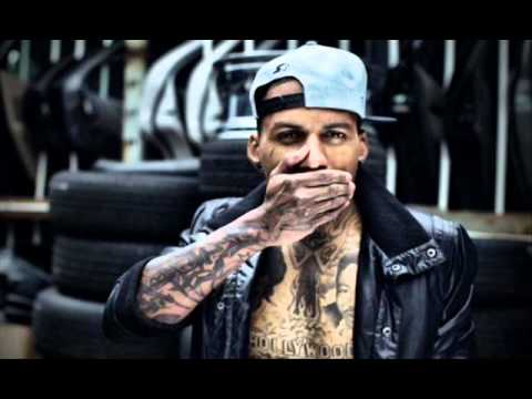 Kid Ink Ft. Bei Maejor, T-Lanez, Bow Wow - Elevator Music [New Songs 2011]