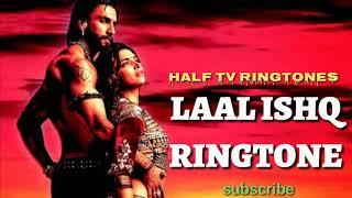 LAAL ISHQ RINGTONE | RAMLEELA