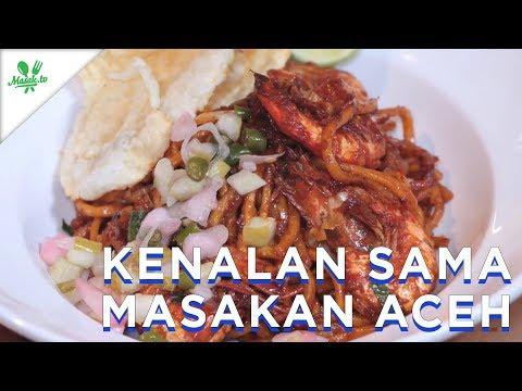 Kenalan Sama Makanan Aceh