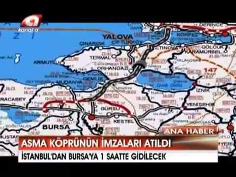 İstanbul İzmir arası 3,5 saat