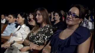 Christine Pepelyan - Chem Toghni // Concert in Hamalir // 2012 Full HD
