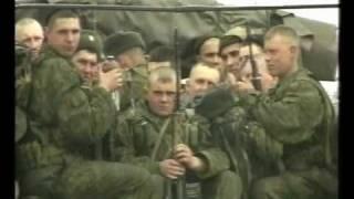Кавказский Крест - Один полк (ч.1)