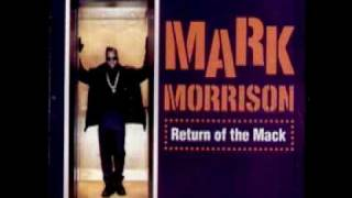 "Mark Morrison - ""Return of the Mack"" (Instrumental)"