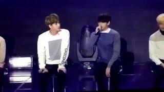 Скачать BTS Jungkook Paper Hearts Live