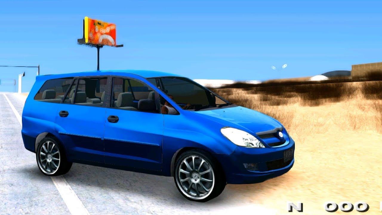 66 Mod Mobil Kijang Terbaru