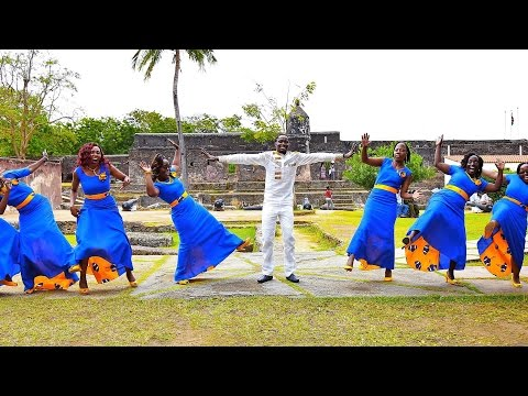 Rose + Bonny Wedding Trailer - 3/9/16 (kenya wedding video)