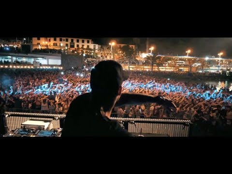 NIELS VAN GOGH - Pulverturm (Tiesto Remix) Madeira / Portugal Mp3