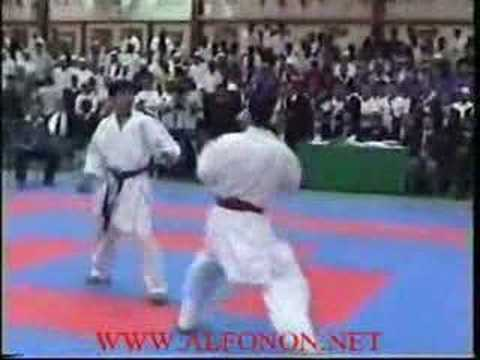 WKF Karate The Best of RASHAD HUSEYNOV