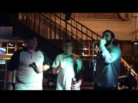 Don't Stop Believing - A Karaoke Tribute