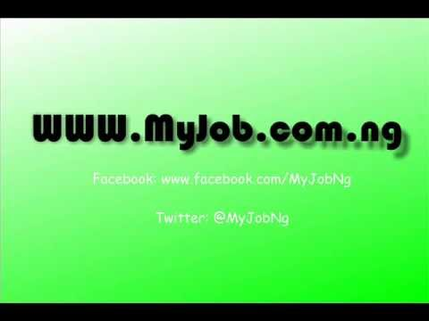 Find A Job In Nigeria - Employment Vacancies