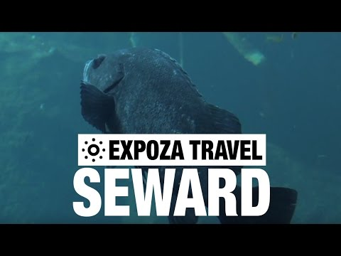 Seward (USA) Vacation Travel Video Guide