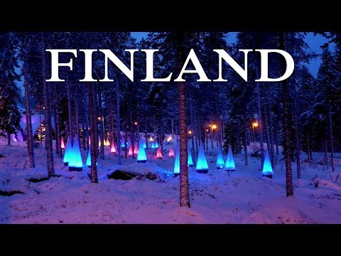 10 Best Places to Visit in Finland - Finland Travel