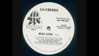 La-Cresha - Real Love