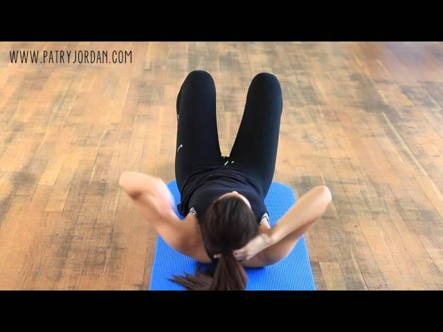 reducir cintura y aumentar cadera gymvirtual