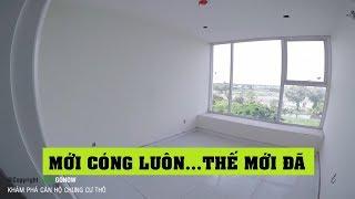Bên trong căn hộ chung cư mới xây xong có gì? - Land Go Now ✔