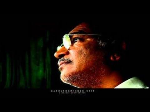 irulin mahanidrayil - Original voice of Madhusoodhanan Nair