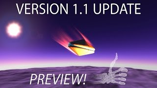 Ultimate 1.1 Update Preview! - KSP