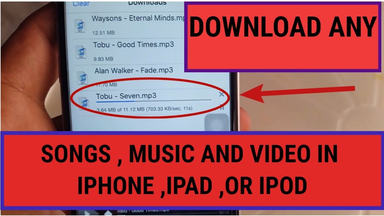 best music downloader for iphone downloader for iphone pad or ipod best 2213