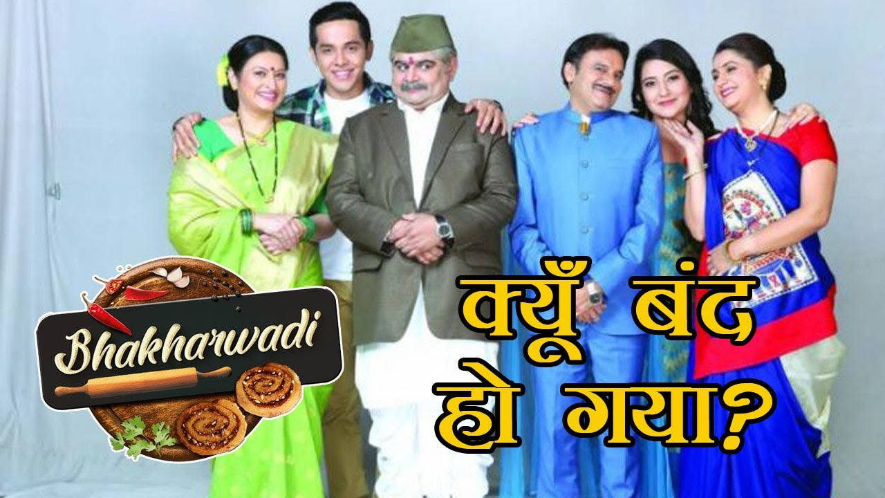 Sab Tv's Bhakharwadi Serial Kyu Band Ho Gya?