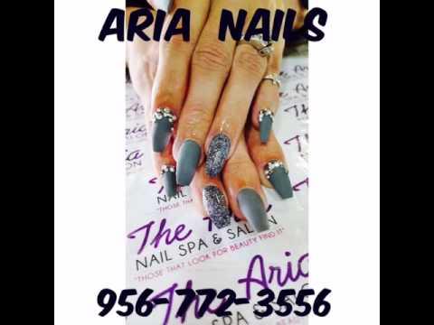 Aria Nails