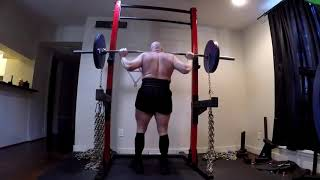 Why I Prefer To Replace Deadlift Rep Work With Good Mornings