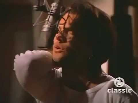 Bon Jovi -  Bed of Roses  (lyrics)