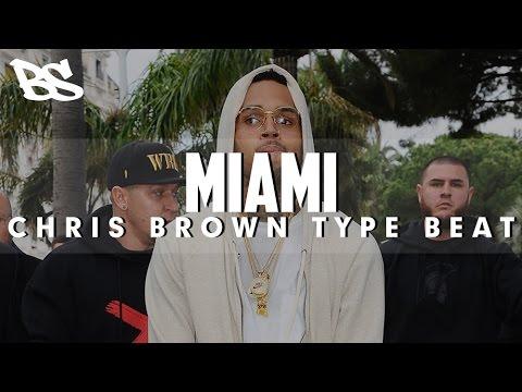 Tyga x Kid Ink x Chris Brown Type Beat - Miami (2015) | Prod. by Breese
