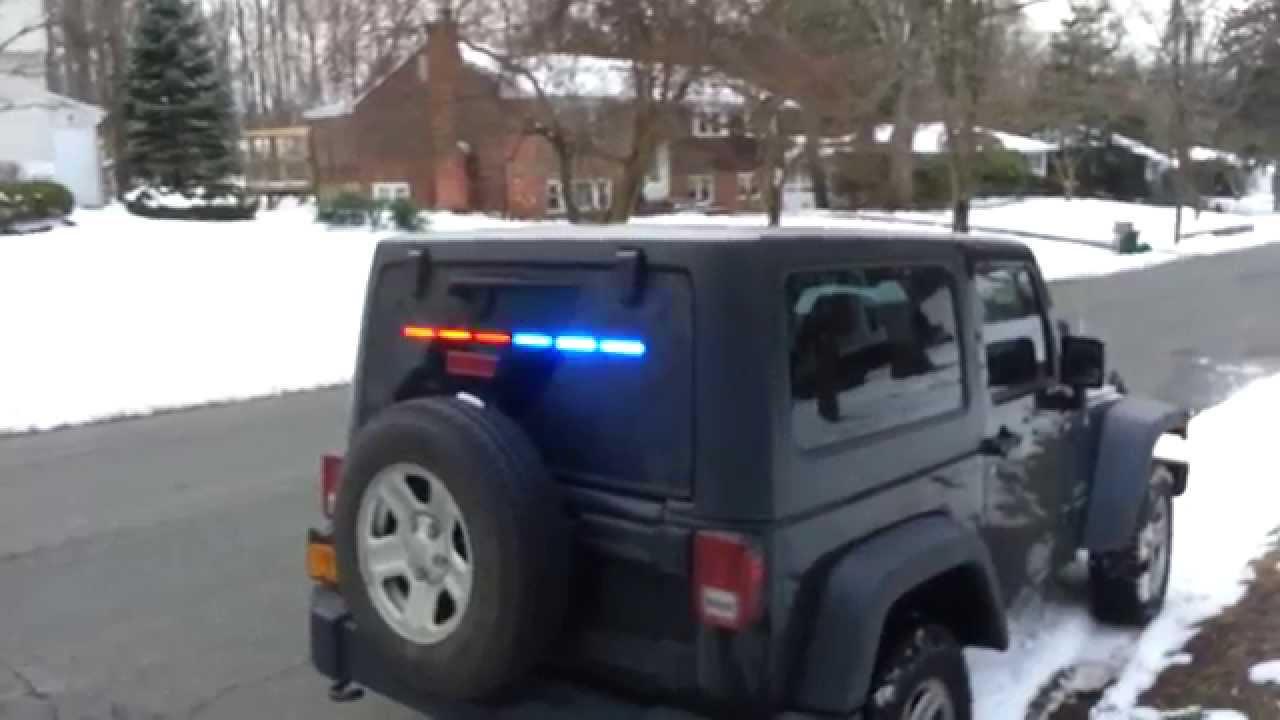 2013 Jeep Wrangler Sport >> 2011 Jeep Wrangler POV - YouTube
