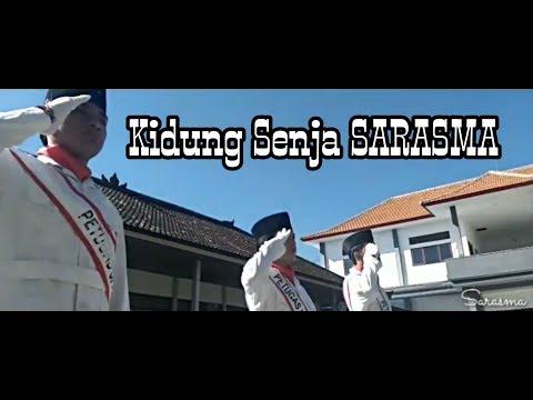Musikalisasi Puisi | SARASMA - Kidung Senja SARASMA