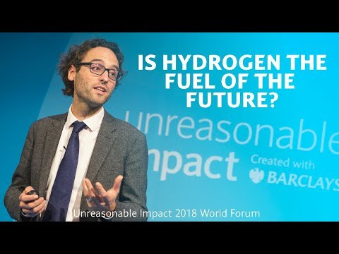 Is Hydrogen the Fuel of the Future? | Ben Todd