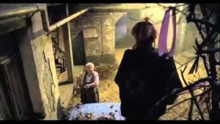 Китайская бабушка (2010) Трейлер
