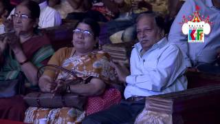 KIFF Kalyan International Film Festival 2016/ Music Presso/ Man Dhaga Dhaga Song/Harshvardhan Wavre