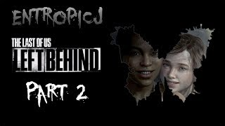 The Last of Us: Left Behind [DLC] [Part 2]