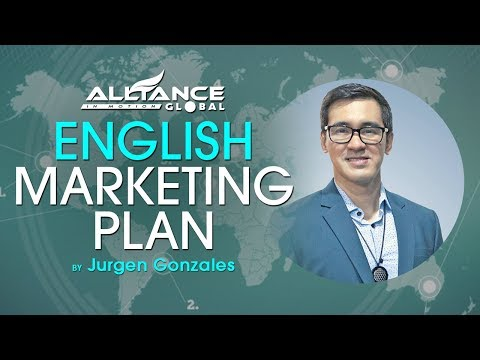 2018 English OPP by Jurgen Gonzales (AIM Global VP)