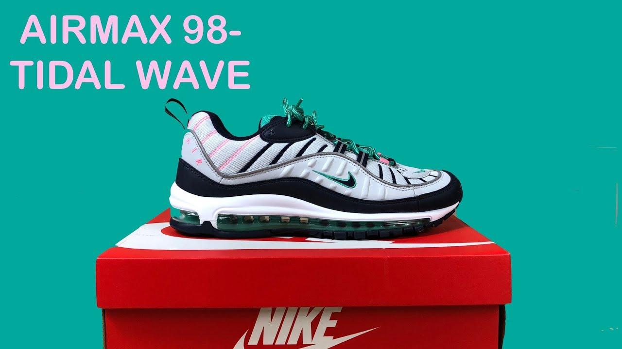Air Max 98 Tidal Wave