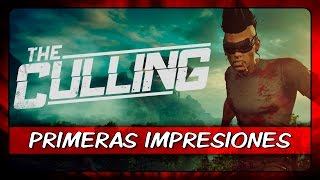 Vídeo The Culling