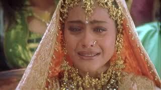 AMAZING Kuch Kuch Hota Hai Movie  LAST SCENE so touching ANJALI AND RAHUL