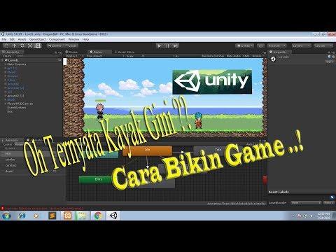 cara-buat-game-dragon-ball-menggunakan-unity-3d